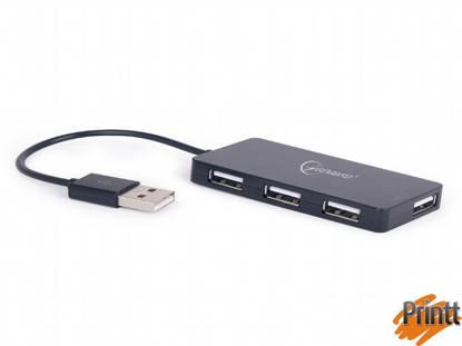 Immagine di TECHMADE HUB USB 4 PORTE
