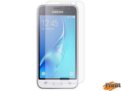 Immagine di Pellicola Vetro Temperato Samsung Galaxy J1 2016