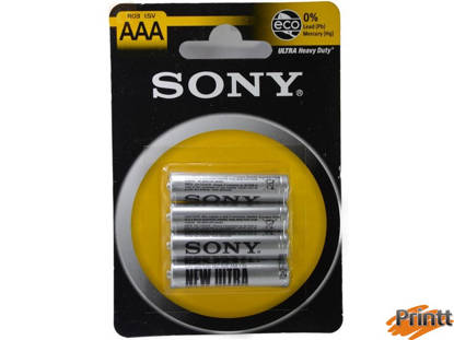 Immagine di Sony Mini Stilo