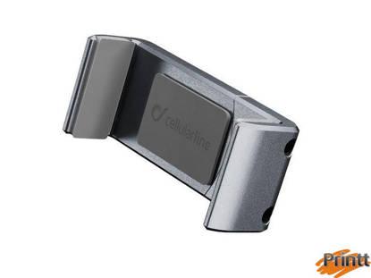 Immagine di Supporto Auto metallico handy grigio