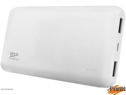 Immagine di Power Bank S50 White 5000 mAh