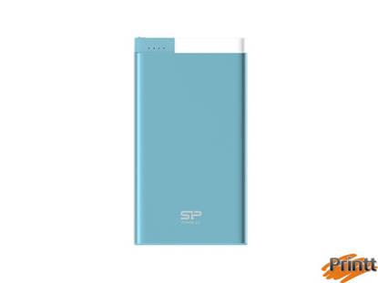 Immagine di Power Bank S55 Blue 5000 mAh