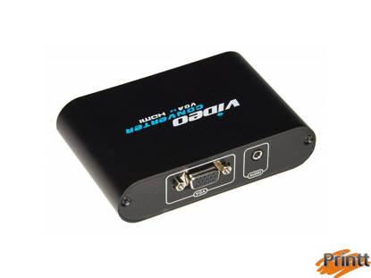 Immagine di ADATTATORE DA PC USB 2.0 A PORTA SERIALE RS232 9 POLI CON CAVO