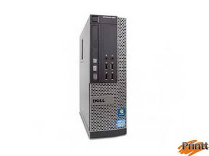 Immagine di Pc DELL Optiplex 3010DT I3-3220/4GB/250GB/DVD-RW/WIN7P RIGENERATO