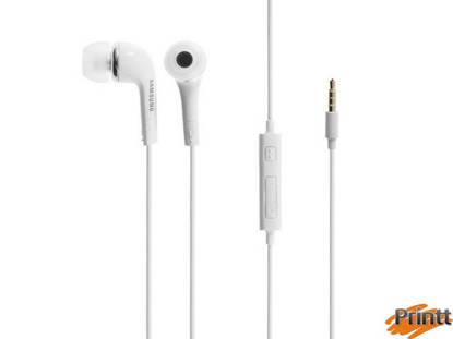 Immagine di Auricolare Samsung stereo hs3303 3,5mm white