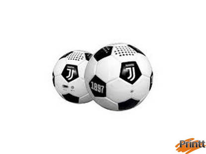 Immagine di TECHMADE FOOTBALL SPEAKER UFFICIALE JUVENTUS