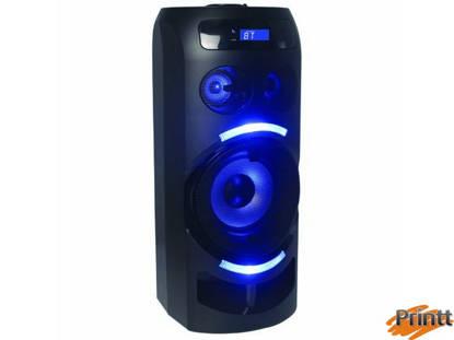 Immagine di CASSA Majestic 60W BLUETOOTH/USB/AUX