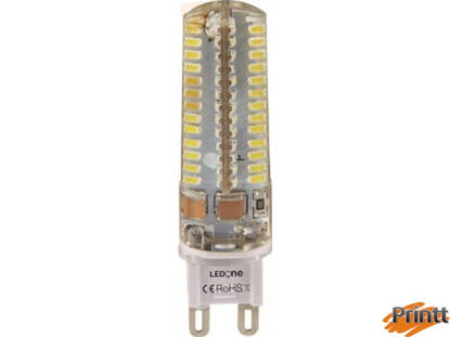 Immagine di Lampadina LedOne 6W, G4, Luce calda 3000K