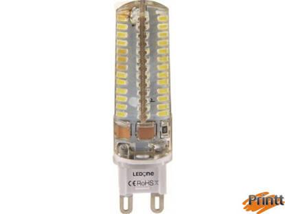 Immagine di Lampadina LedOne 6W, G4, Luce naturale 4000K