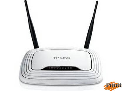 Immagine di ROUTER WIFI 300MBPS TP-LINK TL-WR841N