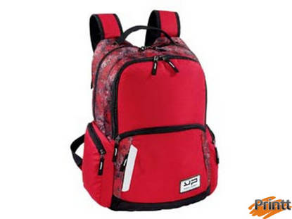 Immagine di Zainetto Red Spray rosso Bodypack sc.merce val. € 43,22 + iva
