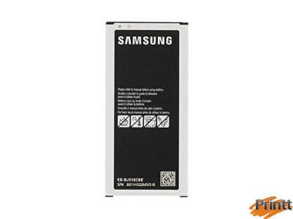 Immagine di Batteria Samsung Galaxy j5 2016  (3100 mAh)