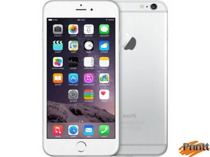 Immagine di Cell. Apple iPhone 6s 64Gb Silver RIGENERATO ITANCIA
