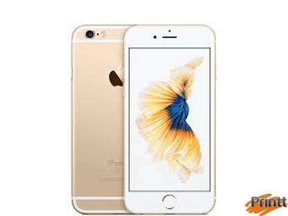 Immagine di Cell. Apple iPhone 6s 64Gb Gold RIGENERATO ITANCIA
