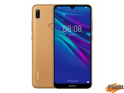 Immagine di Cell. Huawei Y6 2019 Amber Brown