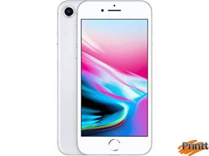 Immagine di Cell. Apple iPhone 8 64Gb Silver RIGENERATO ITANCIA