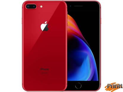 Immagine di Cell. Apple iPhone 8 64Gb Red RIGENERATO ITANCIA
