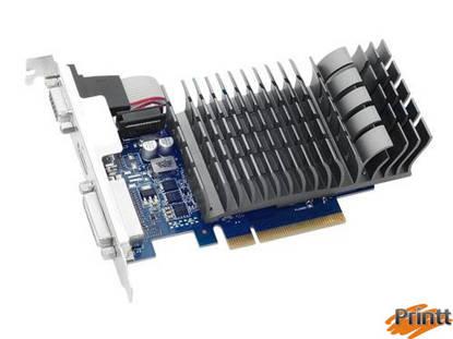Immagine di VGA MSI NVIDIA GT710 2GB DDR3  VGA+DVI+HDMI PCI-E 2.0