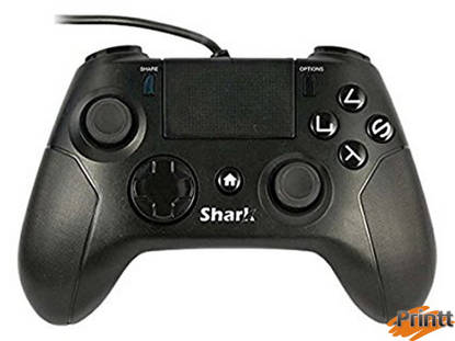 Immagine di JOYPAD PLAYSTATION4 WIRED XTREME