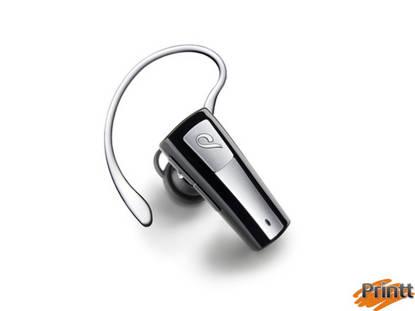 Immagine di Auricolare Bluetooth Micro5 nero Cellularline