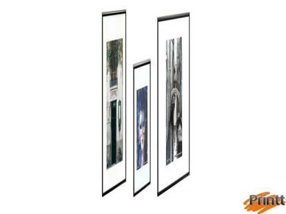 Immagine di CORNICE IN ALLUMINIO 50x70cm Methodo