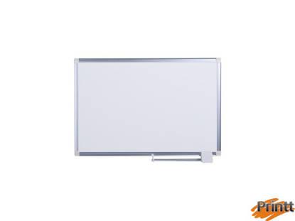Immagine di Lavagna magnetica smaltata 60x90cm Maya New Generation Bi-Office
