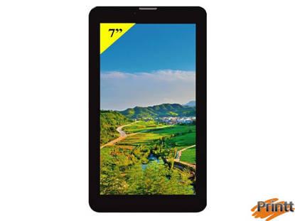 """Immagine di Tablet Majestic Tab-747 3G  7"""" WIFI+3G tel. black"""