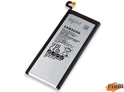 Immagine di Batteria Samsung Galaxy S7 EDGE (3000 mAh) G935F