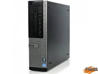 Immagine di Pc DELL Optiplex 7010 SFF I3-3220/4GB/500GB/DVD-RW/WIN7PRO RIGENERATO