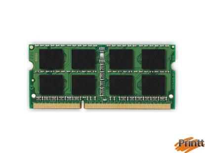 Immagine di DDR3 SO-DIMM 8GB 1600Mhz PC3-12800 RIGENERATO