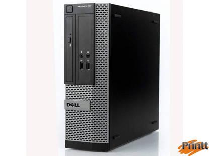 Immagine di Pc DELL Optiplex 390DT I3-2100/4GB/250GB/DVD-RW/WIN7P RIGENERATO