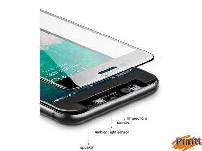 Immagine di VETRO TEMPERATO GLASS&GO IPHONESE(2020)/8