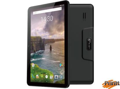 """Immagine di Tablet Majestic Tab-847 3g 7"""" QCORE 2gb/16gb Black"""