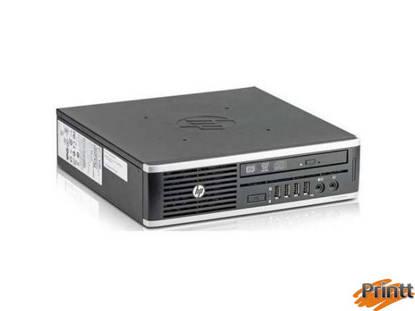 Immagine di Pc HP 8000 PENTIUM DC/4GB/HD250/DVD/WIN7PRO RIGENERATO