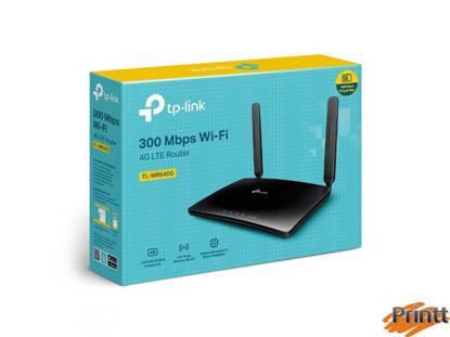 Immagine di Router Tp-Link TL-MR6400 3G/4G  Wireless