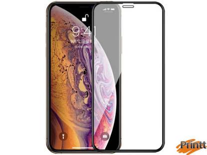 Immagine di VETRO TEMPERATO GLASS&GO IPHONE 12 PRO MAX