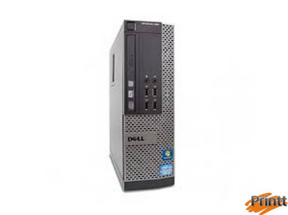 Immagine di Pc DELL Optiplex 3020 SFF I3-4150/4GB/500GB/DVD-RW/FREE DOS RIGENERATO