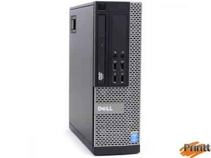 Immagine di Pc DELL Optiplex 9020SFF I3-4150/4GB/500GB/WIN7PRO RIGENERATO
