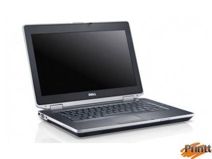 """Immagine di Notebook DEll Latitude E6430 I5-3340M/4Gb/320GB/14""""HD/DVR/CAM/WIN7P RIGENERATO"""