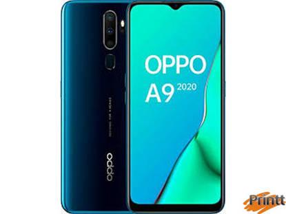 Immagine di Cell. Oppo A53S Blu
